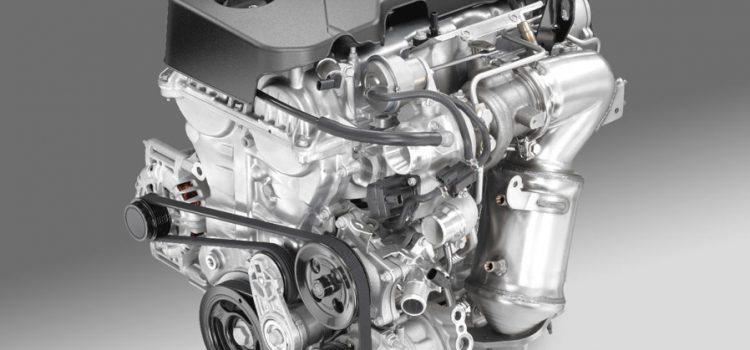 Uszkodzenia silników samochodowych – niektóre aspekty identyfikacji