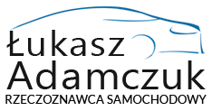 Rzeczoznawca Samochodowy Łukasz Adamczuk